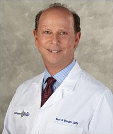 Alan S. Berger, M.D. Otolaryngologist Philadelphia