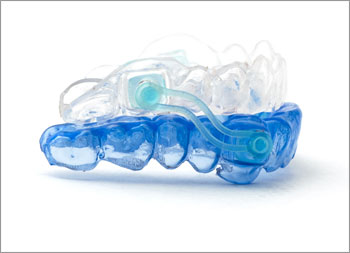 Snoring and Sleep Apnea Mouthpiece (Mouthguard)